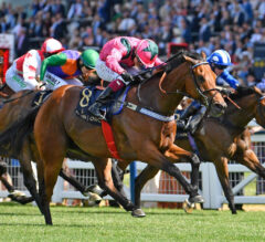Oxted Gives Teal, Fallon First Royal Ascot Glory In King's Stand