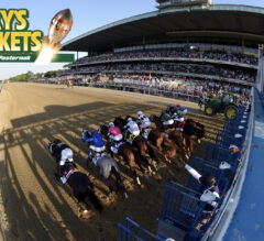 Ricky's Rockets 🚀: Belmont Park, Churchill Downs and Indiana Grand Picks for June 17, 2021