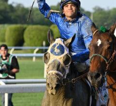 Racing Dudes Three Stars of the Week: Belmont Brings the Goods