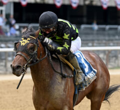Ward Sends Overbore, Kaufymaker For Skidmore