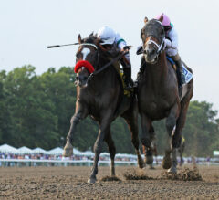 Racing Dudes Divisional Rankings 7/21/21: Haskell Thriller Shakes Up Rankings