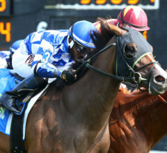 Core Values Back Against Fillies In Dueling Grounds Oaks