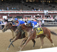 Bell's The One Prevails In Honorable Miss