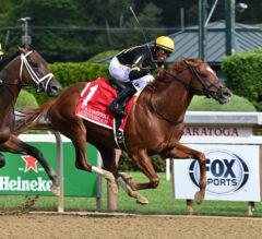 Ultra-Tough Lexitonian Upsets Vanderbilt