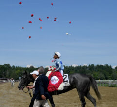 Racing Dudes Three Stars of the Week: More Saratoga & Del Mar = More Excitement