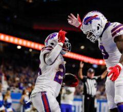 Free Pick: Buffalo at Miami 9/19/21