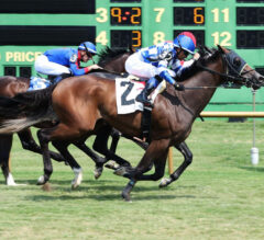 Core Values Besting The Boys Tops Kentucky Downs Preview Saturday