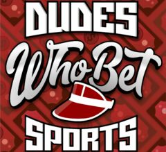 Dudes Who Bet Sports 009: Another Crazy Weekend of Football