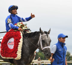 Racing Dudes Three Stars Of The Week: Saratoga Hits A Home Run On Travers Day
