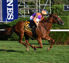 FanDuel Turf Sprint Preview: Wide-Open Race Part Of Massive Day At Kentucky Downs