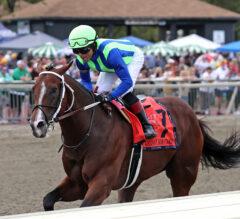 Jackie's Warrior Dominates Gallant Bob As Pennsylvania Derby Undercard Brings Excitement, Prices