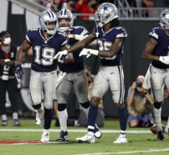 Free Pick: Dallas at Los Angeles Chargers 9/19/21