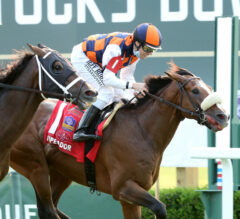 Racing Dudes Three Stars Of The Week: Another Wacky Kentucky Downs Meet In The Books