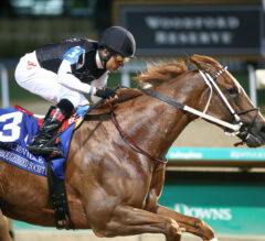 Just Might Wires Inaugural Louisville Thoroughbred Society