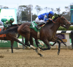 Pennsylvania Derby Preview: Speaker's Corner Dives Into The Deep End