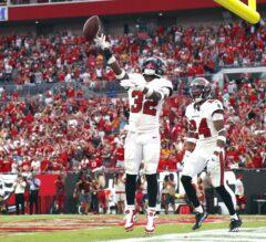 Free Pick: Tampa Bay at Los Angeles Rams 9/26/21