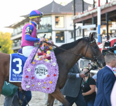 Racing Dudes Three Stars Of The Week: Del Mar, Saratoga Close Out In Style