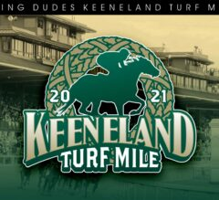 Keeneland Turf Mile Picks and 2021 Wagering Guide