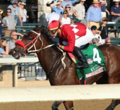 Racing Dudes Divisional Rankings 10/13/21: Home Stretch Of The Breeders' Cup